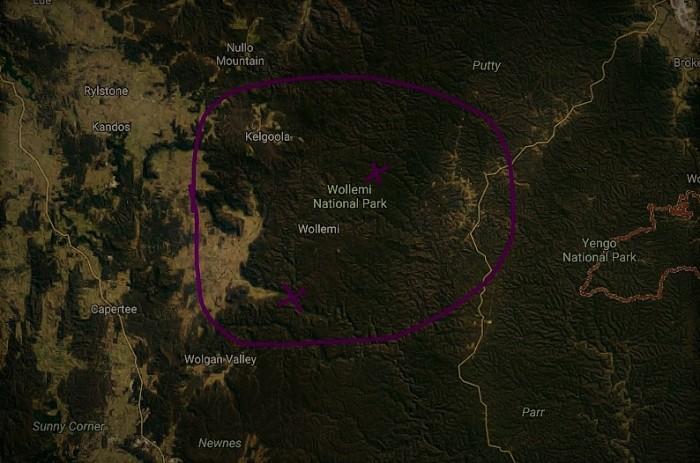 InkedWollemi National Park - Dactyls_LI